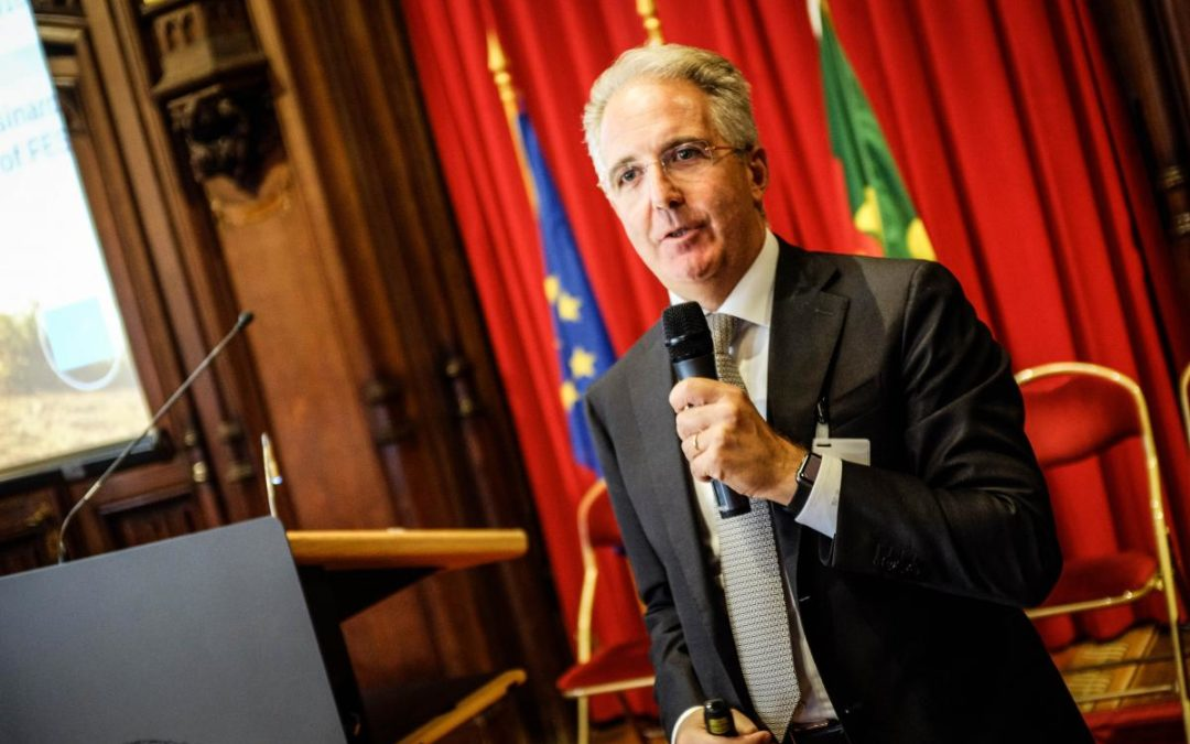 """The House of Sport hosts European Week Of Sport Conference – """"Physical activity: tomorrow's cure"""""""