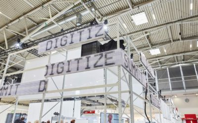 SAVE THE DATE – ISPO Digitize