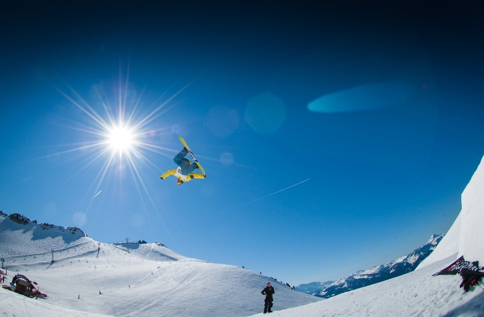 FESI welcomes new member and reinforces its ski membership base