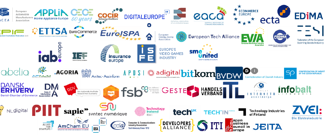Time to rethink ePrivacy: FESI co-signs joint industry letter to reset the ePrivacy discussions