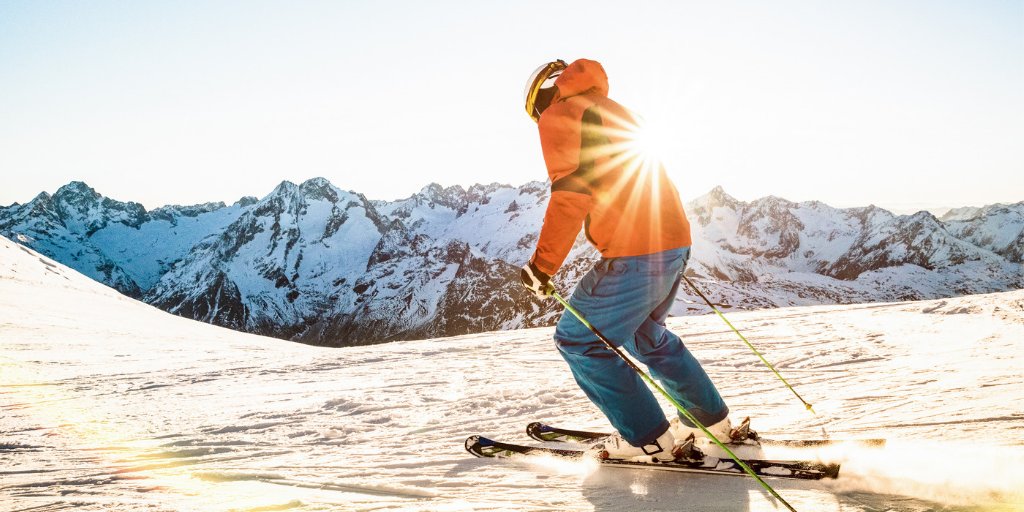 Third exceptional year in a row confirms positive increase for the ski industry