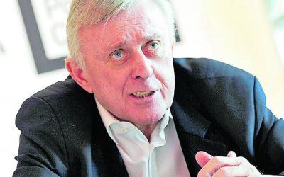 FESI mourns the passing of its former President Horst Widmann