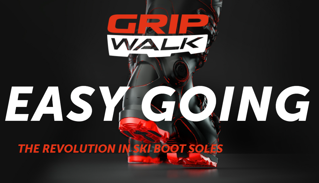 FESI is proud to announce the new ISO certification of MDV Sports GRIPWALK® sole: a significant milestone for the winter sports industry that will increase comfort and safety for all consumers