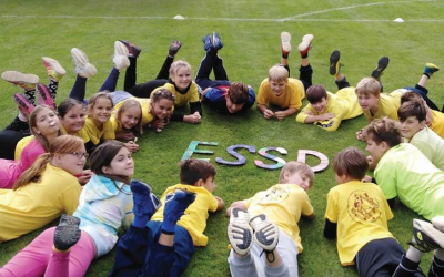 FESI and European School Sport Day renew their partnership to get kids more active